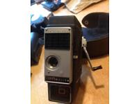 Bell & Howell Electric Eye Camera