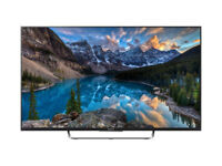 Sony KDL-55W805C 55 inch Smart 3D Full HD TV (Android TV.