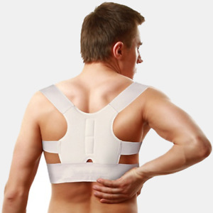 Almost New Posture Corrective Back Brace for back support