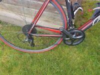 Felt F4 Carbon road bike 2014 MODEL 54 CM