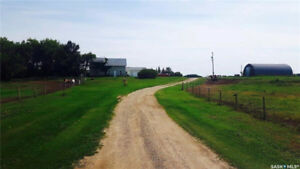 Affordable Acreage on 14.97 Acres!