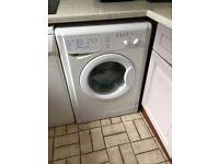 Indesit 1600 WIL 163 Washing Machine - good condition