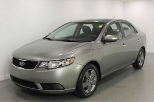 2010 Kia Forte EX|Auto|Sunroof|Heated Seats|PST Paid