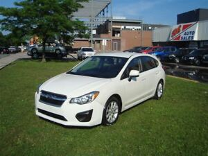 2014 Subaru Impreza 2.0i ~ ALLOY WHEELS ~ HEATED SEATS ~ CERTIFI