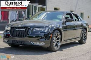 2016 Chrysler 300 S   LEATHER   BEATS BR DRE   PANORAMIC  