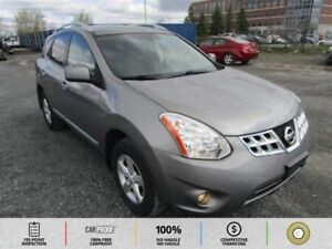 2013 Nissan Rogue S BLUETOOTH! CRUISE CONTROL! IPOD/USB! REMO...