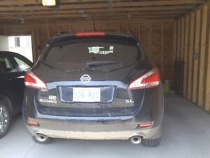Moving sale: 2014 Nissan Murano SL SUV, Crossover