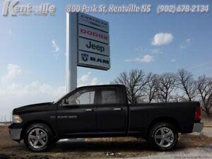 2010 Dodge Ram 1500 SLT  - Aluminum Wheels -  SiriusXM - $141.54