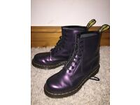 Dr. Martens Boots size 5
