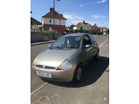 LOW MILEAGE! REALLY GOOD RUNNER! AUX CABLE! AMAZING CONDITION FOR AGE! FULL SERVICE HISTORY!