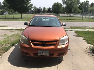 CHEVY COBALT  2006 as is