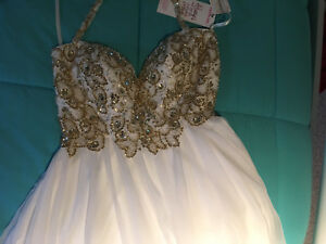 Full-Length Prom Dress