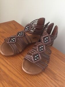 Shoes from Ardene size 7