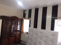 Specious 1 Bed Ground floor flat in Fanshwe avenue barking