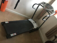Treadmill York Fitness Aspire Plus Free Pro Gym Rower