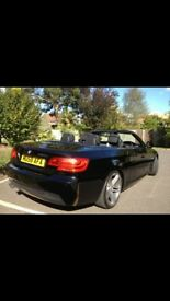Bmw 330d convertibleReluctant sale. Very good condition. Full bmw service history.