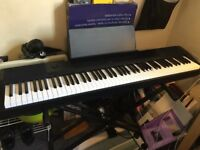 Selling my electric piano