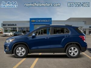 2017 Chevrolet Trax LT  - Certified - Bluetooth