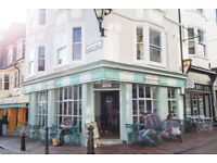 Experienced Waiting staff 30 – 40 hrs per week - Sugardough bakery & cafe Brighton