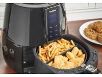 VonShef 2.2L Digital Health Fryer