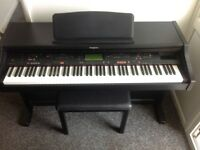 Tecnics SX pr53 piano