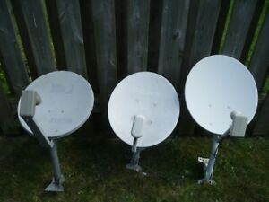 satelite dishes for sale