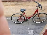 hybrid apollo 28inch wheels