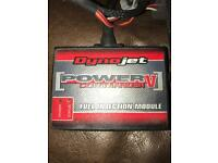 Yamaha raptor 700 dyno jet power commander 5 06-14