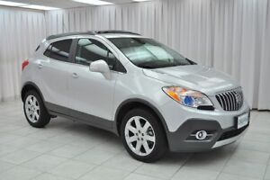 2016 Buick Encore WHAT A GREAT DEAL!! 1.4L AWD SUV w/ BLUETOOTH,