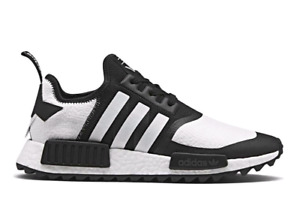 Adidas NMD R1 Trail White Mountaineering