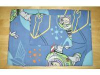 Disney Buzz Lightyear Single Duvet & Pillowcase