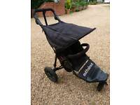 Out n About Nipper pushchair