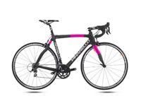 ladies pinerello razha pink carbon new 43