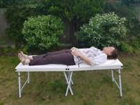 Massage / Reiki Table