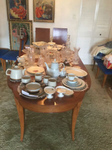 GIANT 2 FAMILY ESTATE SALE~ 7034 KILDARE~ EVERYTHING MUST GO!!