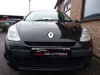 2010 RENAULT CLIO EXTREME HATCHBACK PETROL