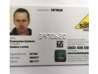 Gas, heating engineer, plumber £45/h