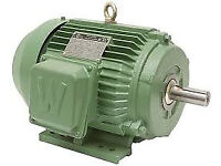 3 PHASE MOTORS 1 HP UP TO 4HP