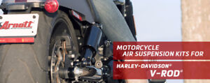 ARNOTT Motorcycle Suspension - LOWEST PRICE IN CANADA