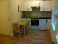 Sheperds bush studio flat £220 per week , all inclusive