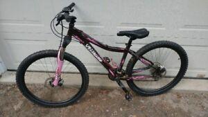Vélo Montagne Specialized pour Femme