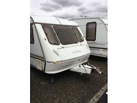 Elddis Vogue II 2 Berth Caravan ( Ready to Go!! )