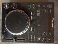 Pioneer CDJ 350 CD Deck