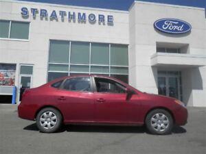 2009 Hyundai Elantra -
