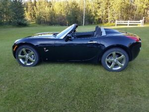 2007 Pontiac Solstice Coupe (2 door)