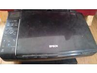 Epson Stylus SX415 printer scanner