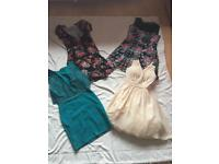 Dress bundle size 10