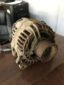 2002 Volkswagen jetta alternator