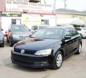 """""""NO ACCIDENT ONE OWNER""""  2013 VOLKSWAGEN JETTA AUTO SPORTY 69KMS"""