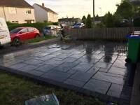 Barlows paving Ltd